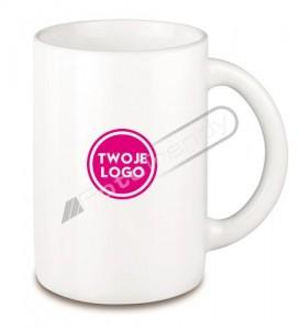 Ceramika reklamowa z Twoim własnym logo